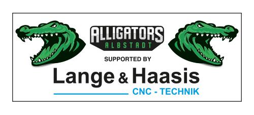 Alligators Albstadt Logo